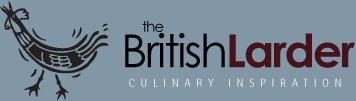 The British Larder, Culinary Inspiration