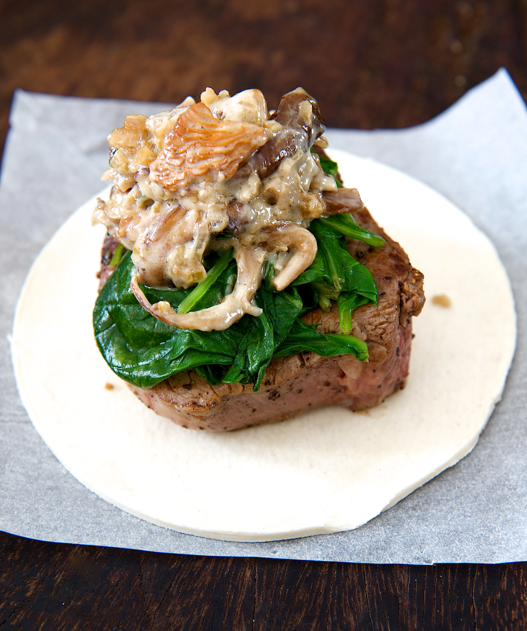 photo of Classic Beef Wellington